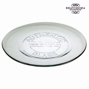 kuva Aluslautanen Läpinäkyvä - Pure Crystal Kitchen Kokoelma