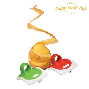 kuva Always Fresh Peel Kasvisten Kuorintasormus