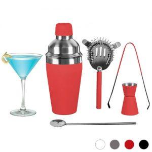 kuva Ammattimainen Cocktail Setti (5 osaa)