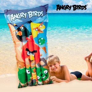 kuva Angry Birds Uimapatja