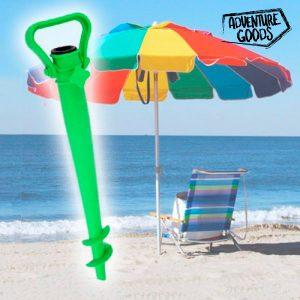 kuva Aurinkovarjon Pidike