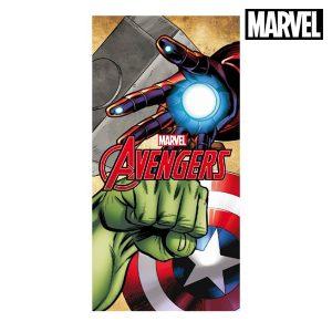 kuva Avengers Rantapyyhe