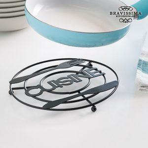 kuva Bravissima Kitchen Cuisine Metallinen Pöytätabletti