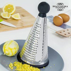 kuva Bravissima Kitchen Kartioraastin Ruostumatonta Terästä