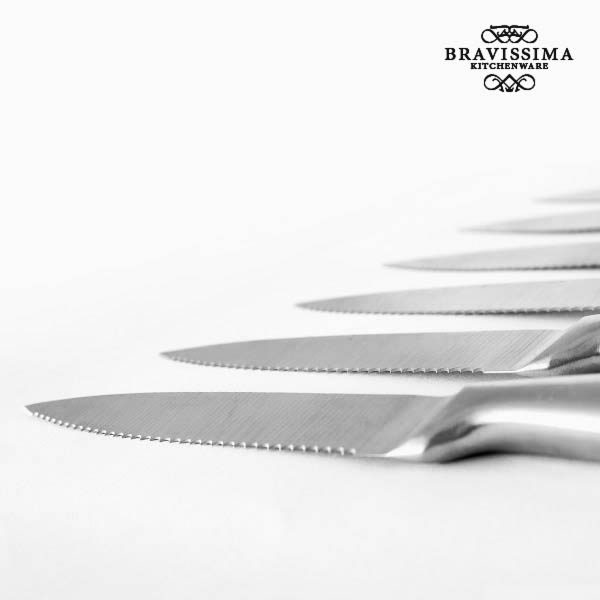 Bravissima Kitchen Professional Lihaveitset (6 kpl) kuva