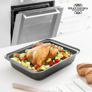 kuva Bravissima Kitchen Tarttumaton Uunivuoka