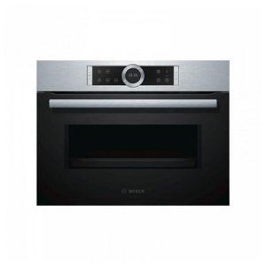 kuva Built-in microwave BOSCH CFA634GS1 36 L 900W Ruostumaton teräs