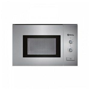 kuva Built-in microwave Balay 3WM360XIC 20 L 800W Harmaa