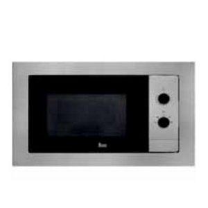 kuva Built-in microwave Teka MB620BIMB 20 L 700W Musta Ruostumaton teräs