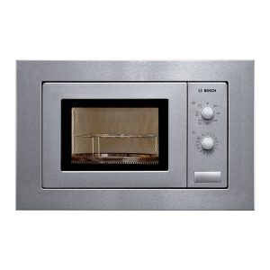 kuva Built-in microwave with grill BOSCH HMT72G650 18 L 800W Ruostumaton teräs