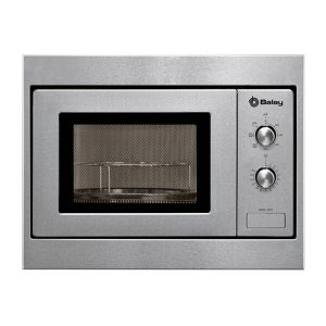 kuva Built-in microwave with grill Balay 026183 17 L 800W