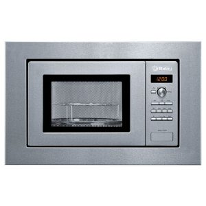 kuva Built-in microwave with grill Balay 3WGX1929P 18 L 800W Ruostumaton teräs