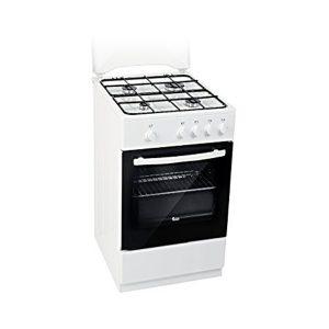 kuva Butaanikaasukeitin Teka FS502 4GG 50 cm 43 L 5550 W Valkoinen (4 liedet)