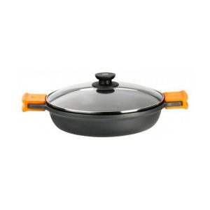 kuva Casserole with lid BRA A270528 (28 cm)