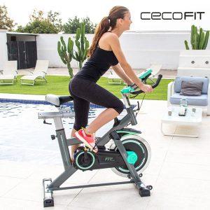 kuva Cecofit Extreme 20-spinningpyörä