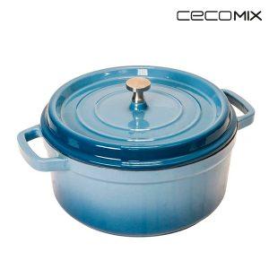 kuva Cecomix Cobalt Valurautapata