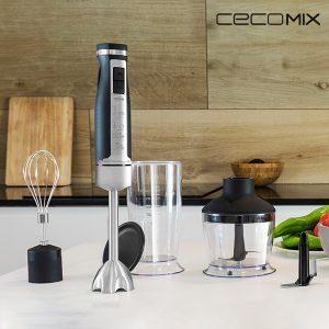 kuva Cecomix Gear Pro 4065 1500W Sauvasekoitin