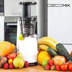 kuva Cecomix Juicer Compact 4038 Mehupuristin