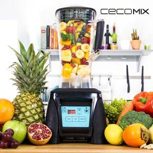 kuva Cecomix Power Titanium Premium 4050 Tehosekoitin