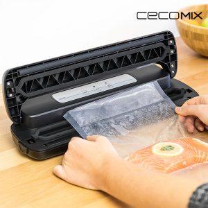kuva Cecomix Sealvac 4049 Vakuumikone