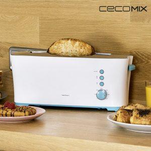 kuva Cecomix Taste 1 L 3028 Leivänpaahdin 1000W