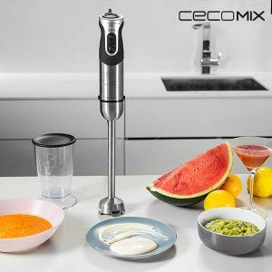 kuva Cecomix Titanium 4061 1000W Sauvasekoitin