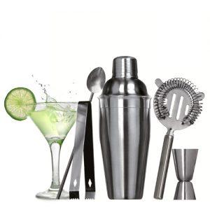 kuva Cocktail Setti (5 osaa)