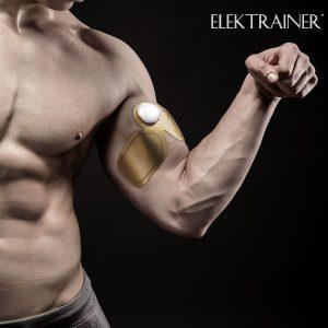kuva Elektrainer Blast Elektro-stimulaattorilappu