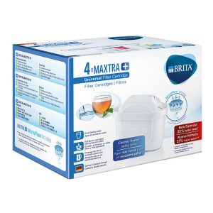 kuva Filter for filter jug Brita Maxtra (4 pcs)