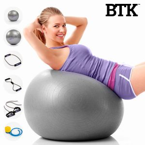 kuva Fitness Treenisetti
