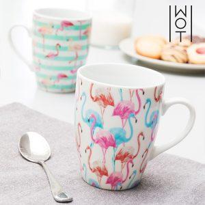 kuva Flamingo Muki