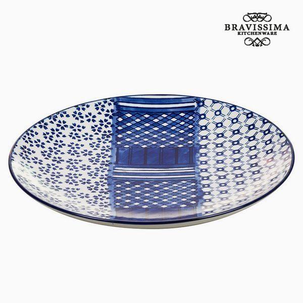 Flat plate Posliini - Kitchen's Deco Kokoelma kuva