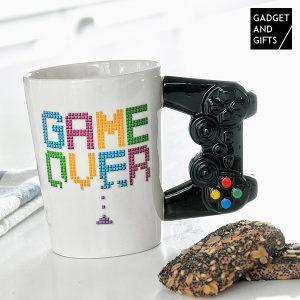 kuva Gadget and Gifts Game Over Muki