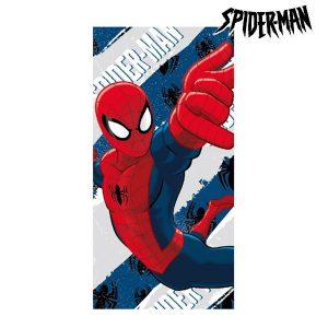 kuva Hämähäkkimies Rantapyyhe