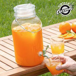kuva Ice Cold Drink Lasinen Juoma-annostelija