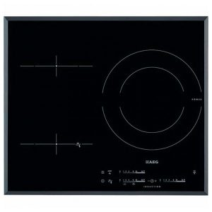 kuva Induktiolevy Aeg HKL65311FB 56 cm Musta (3 paisto- ja keittoalue)