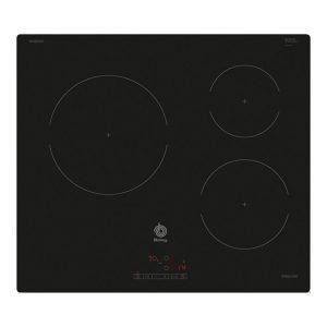 kuva Induktiolevy Balay 219234 4600W 60 cm Musta Kristalli