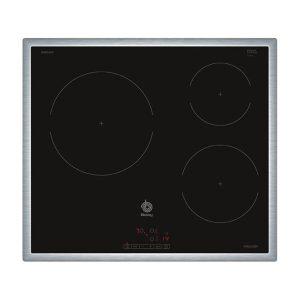 kuva Induktiolevy Balay 3EB864XR 60 cm Musta (3 paisto- ja keittoalue)