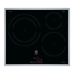 kuva Induktiolevy Balay 3EB865XR 60 cm Musta (3 paisto- ja keittoalue)