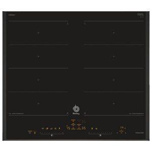kuva Induktiolevy Balay 3EB968LT 60 cm Musta (2 paisto- ja keittoalue)