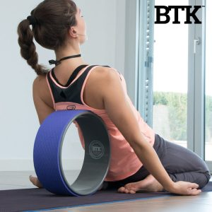 kuva Jooga ja  Pilates Rengas