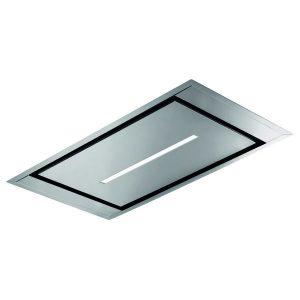 kuva Kello Mepamsa 740 m³/h 90cm Inox LED Teräs Karaistu lasi