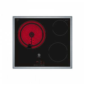 kuva Lasikeraaminen keittolevy Balay 3EB715XR 5700W 60 cm Musta