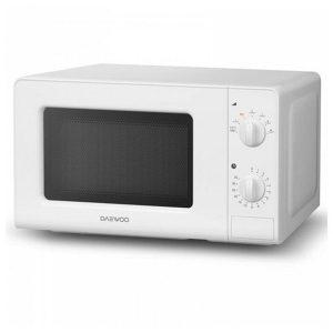 kuva Mikroaaltouuni Daewoo KOR-6F07 20 L 700W Valkoinen