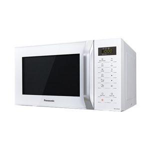 kuva Mikroaaltouuni Grillillä Panasonic NN-K35HWMEPG 23 L Valkoinen