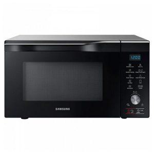 kuva Mikroaaltouuni Grillillä Samsung MC32K7055CT/EC 32 L 700W Musta