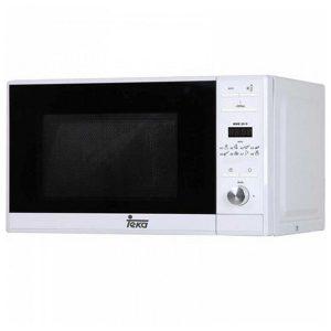 kuva Mikroaaltouuni Grillillä Teka MWE225G 20 L 700W Valkoinen