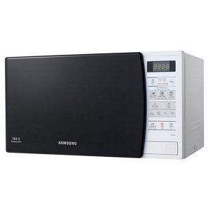 kuva Mikroaaltouuni Samsung ME731K 20 L 800W Musta Valkoinen