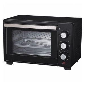 kuva Mini sähköuuni COMELEC HO2504C 1600W Musta