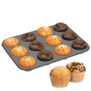 kuva Muffinssi Vuoka